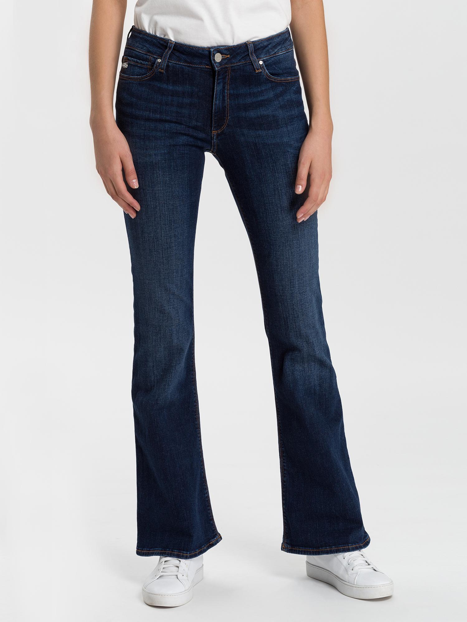 Flared Jeans für Damen   CROSS JEANS   Cross Jeans